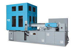 Nissei ASB - One Step Injection Stretch Blow Molding In 2016
