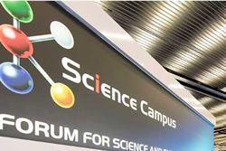 Science Campus at  K 2016