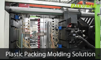 Plastic Packing Molding Solution