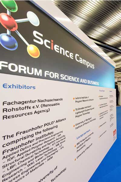 Science Campus at K2016