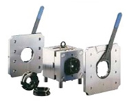 Bakra Mould Clamping System