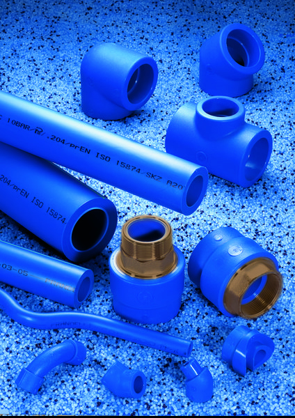 Plastic directory south africa plastic companies south for Water pipe material