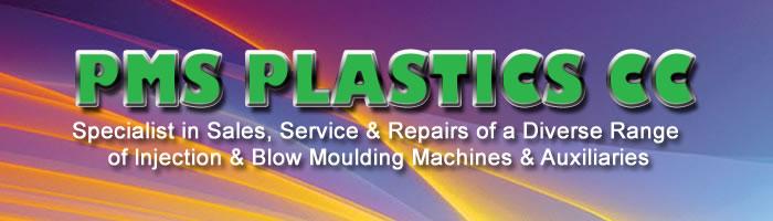 PMS Plastics Attending the Complast Plastics Exhibition
